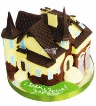 №4469 Торт дом