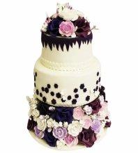 №4488 Свадебный торт