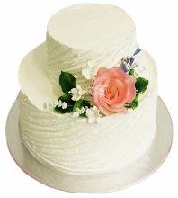 №4492 Свадебный торт