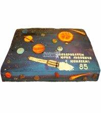 №4594 Торт космос