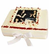 №4599 Фото торт