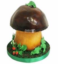 №4601 Торт гриб