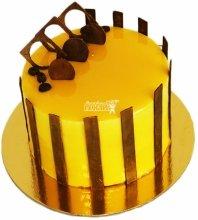 №4612 Гелевый торт