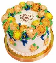 №4632 Торт на День Рождения