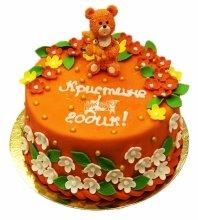 №4637 Торт на 1 годик