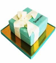 №4641 Торт подарок