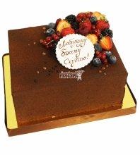 №4649 Велюровый торт