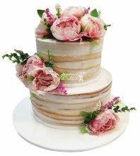 №4669 Свадебный торт