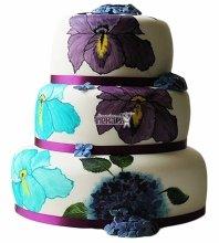 №4670 Свадебный торт