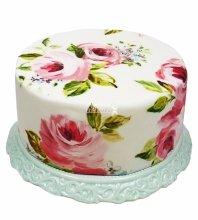 №4672 Свадебный торт