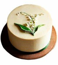 №4676 Свадебный торт