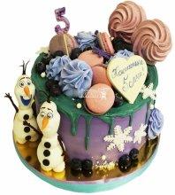 №4678 Детский торт