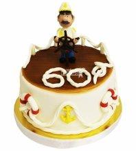 №4685 Морской торт