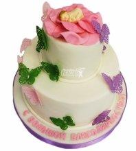 №4695 Торт на рождение