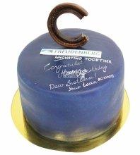 №4700 Корпоративный торт