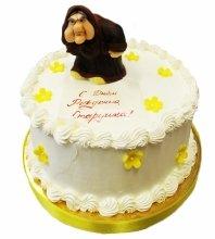 №4701 Торт на День Рождения
