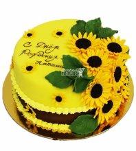 №4703 Торт на День Рождения