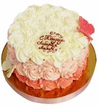 №4706 Торт маме
