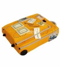 №4707 Торт чемодан