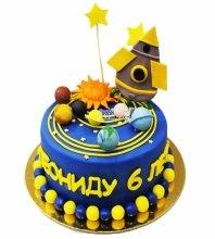 №4715 Торт космос
