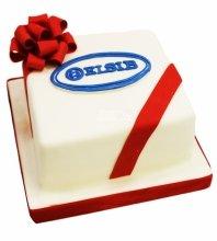 №4720 Корпоративный торт