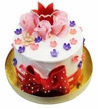 №4725 Торт на День Рождения