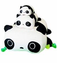 №4770 3D торт панда