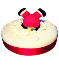 №4774 Торт на Новый Год