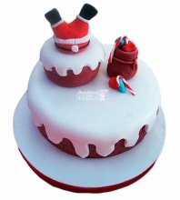 №4788 Торт на Новый Год