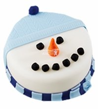 №4796 Торт на Новый Год