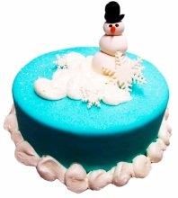 №4797 Торт на Новый Год
