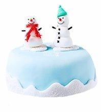 №4808 Торт на Новый Год