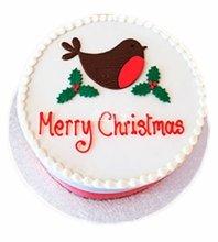 №4810 Торт на Новый Год