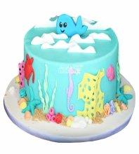 №4844 Детский торт