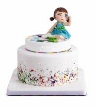 №5058 Детский торт