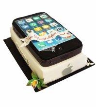 №5071 Торт iPhone