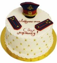 №5086 Торт военному