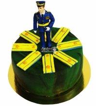 №5089 Торт военному