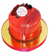 №5102 Гелевый торт