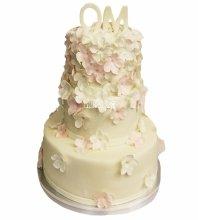 №5104 Свадебный торт