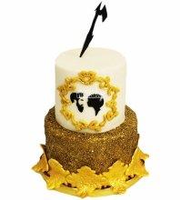 №5124 Свадебный торт