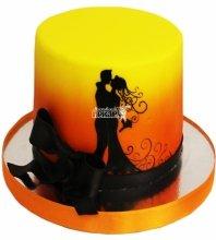 №5125 Свадебный торт