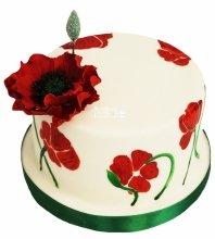 №5126 Свадебный торт