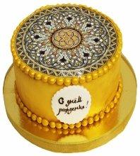 №5128 Торт на день рождения