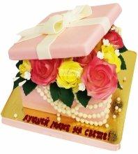 №5132 Торт маме