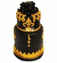 №5133 Свадебный торт