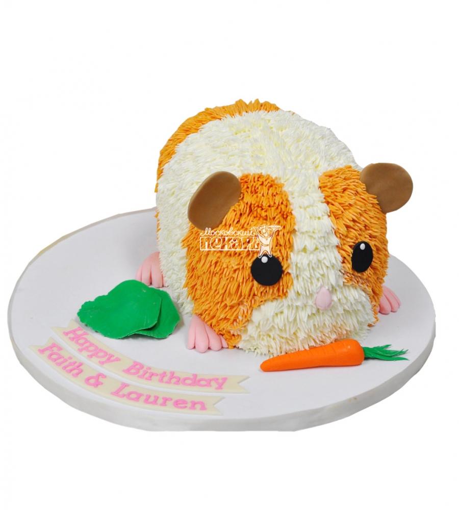 этом торт с хомяками фото весёлых колобка